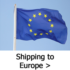 Shipping To Europe